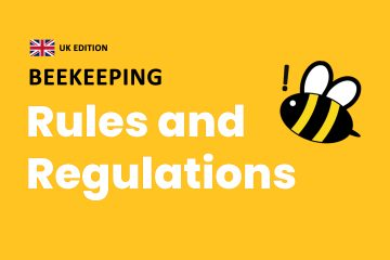 uk beekeeping rules and regulations